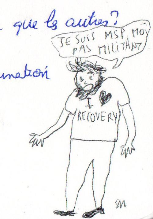 msp militant